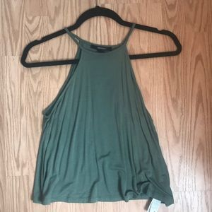 Two NWT forever 21 tank tops